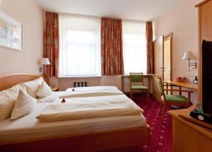 Akzent Hotel Goldner Stern - Ebermannstadt