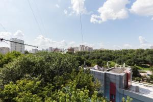 Appartaments Vostrecova 17, Inns  Khabarovsk - big - 20