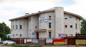Отель Астория, Астрахань