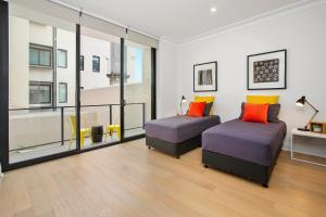 Orange Stay Apartments Potts Point