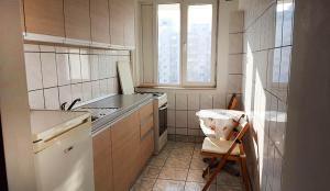 Perla Dorobanti Apartment, Апартаменты  Бухарест - big - 4