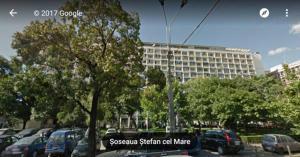Perla Dorobanti Apartment, Апартаменты  Бухарест - big - 8