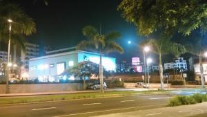 Forum Plaza