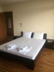 Midia Grand Apartment, Appartamenti  Aheloy - big - 36