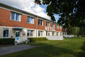Accommodation in Kronoberg