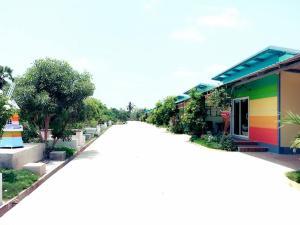 Pakjai resort - Ban Huai Kum