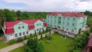 Aleksandriya Peterhof - Gorbunki