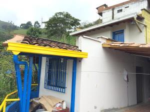 Maria's House - Энвигадо