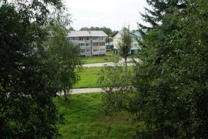Apartment on Gagarina - Baykalsk