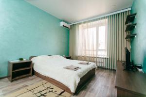 Apartment Sovetskaya 190d k1 apt94 - Tulinovka