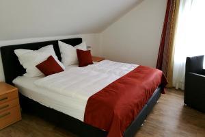 Hotel Favolosa - Hirtscheid