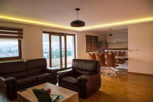 Villa Sky - rooms and apartment