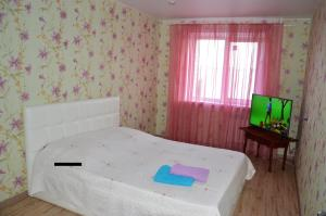 Апартаменты На Чапаева 8
