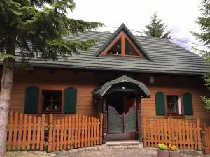 Namas Dom wakacyjny Podgórze Kovarai Lenkija
