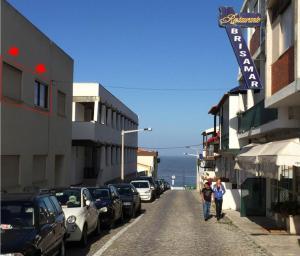Apartamento Praia São Pedro Moel São Pedro de Muel