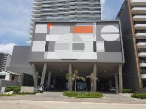 Morros City - Frente al mar, Apartmány  Cartagena - big - 16
