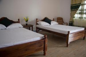 Nilaveli Star View Hotel, Hotel  Nilaveli - big - 12