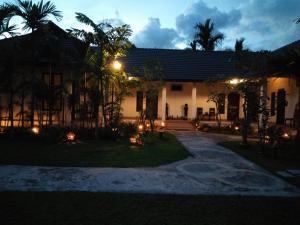 Villa Thakhek, Penziony  Thakhek - big - 171