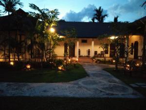 Villa Thakhek, Penziony  Thakhek - big - 125