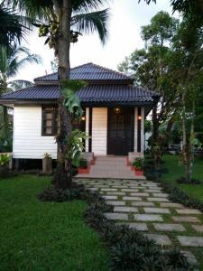 Villa Thakhek, Penziony  Thakhek - big - 129