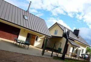 Недорогие гостевые дома Литвы
