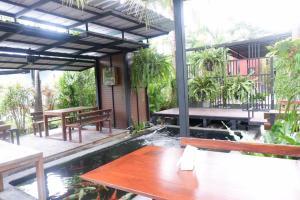 U-Siket Resort - Khun Han