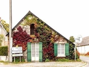 House Gavre (le) - 5 pers, 53 m2, 3/2 - Saint-Omer-de-Blain