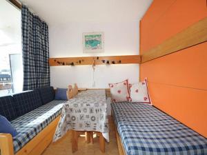 Apartment Chaviere, Appartamenti  Les Menuires - big - 8