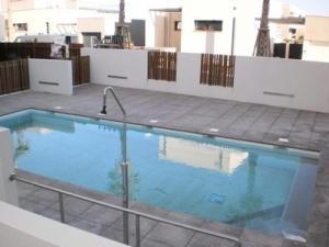 Apartment Odyssea, Apartmány  Le Barcarès - big - 2