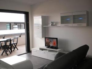 Apartment Odyssea, Apartmány  Le Barcarès - big - 5