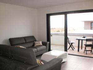 Apartment Odyssea, Apartmány  Le Barcarès - big - 6