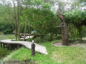 Fisherman's Hut - Ban Mai Fat (2)
