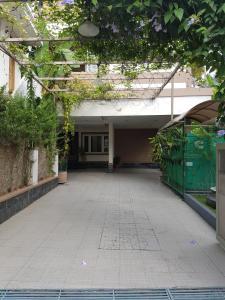 Fort Abode, Отели  Коччи - big - 8