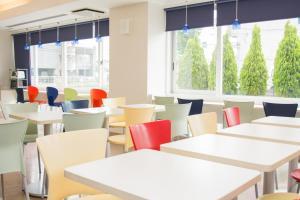 Chisun Inn Iwate Ichinoseki IC, Economy hotels  Ichinoseki - big - 30