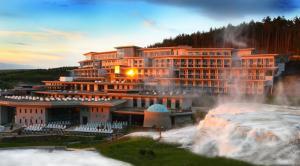 obrázek - Saliris Resort Spa Hotel