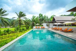 Tinidee Golf Resort at Phuket - Ban Pa Khlok