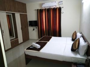 Fresh Living Prime Hitech, Hotel  Hyderabad - big - 18