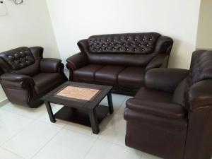 Fresh Living Prime Hitech, Hotel  Hyderabad - big - 25