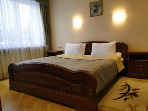 Red Stone, Hotels  Truskavets - big - 33