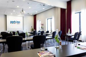 Park Inn by Radisson Leuven Hotel (22 of 25)