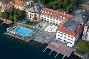 Hotel San Rocco (2 of 76)