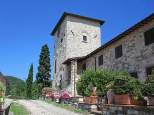 obrázek - Villa Torre Di Colonne