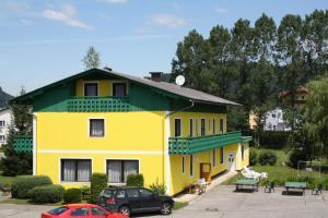 Haus Ferienwohnungen Angelika