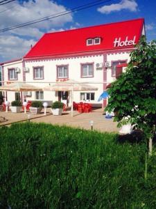 Guest House Red Line - Fedotovka
