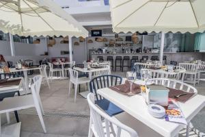 Guinate Club Apartamentos, Apartments  Puerto del Carmen - big - 10