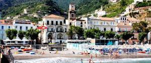 La Loggia Ravello Accommodation - AbcAlberghi.com