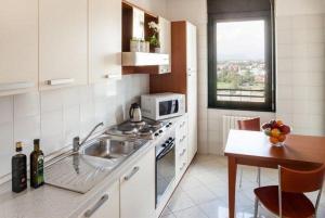 Apartamento de 1 dormitorio - Anexo