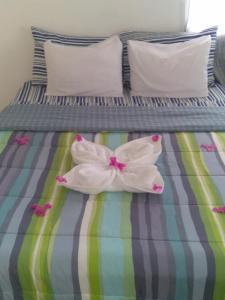 Caribbean Dream Vacation Property, Nyaralók  Gros Islet - big - 32