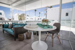 Guinate Club Apartamentos, Apartments  Puerto del Carmen - big - 23