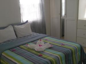 Caribbean Dream Vacation Property, Nyaralók  Gros Islet - big - 33